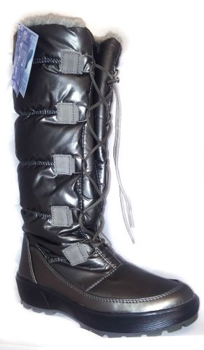 Adesso Baltico waterproof luxury all weather boot.
